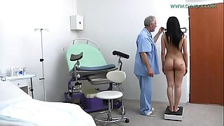 Medicalfetish 11-Nicole Love