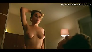 Aimee Lou Wood Nude Lovemaking Vignette in 'Sex Education' On ScandalPlanet.Com