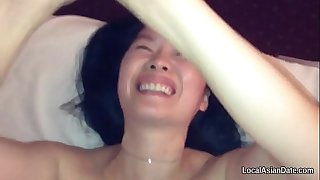 Asian Massage Parlor Hook-up Tape